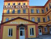Гостиница MARI HOTEL в городе Мариуполь