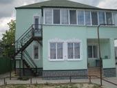 Гостиница на КАЛИНИНА
