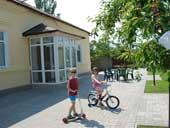 Гостевой дом НА ЛЕРМОНТОВА