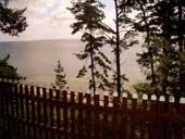 Отдых в городе Паланга на Балтийском море