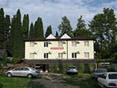 Гостевой дом РАДУГА