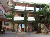 Мини-гостиница У МОРЯ