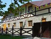 Отель БАДЕН-БАДЕН  поселок Архипо-Осиповка Черное море