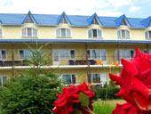 Отель Ирина в Грибовке