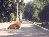 Отдых на Черном море в городе Одесс