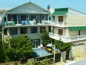 Фотография гостиницы на Черном море