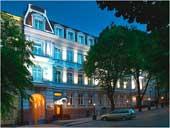 Фотография гостиницы Континенталь в Одессе