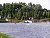 Поселок СЕРГЕЕВКА