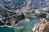 Город Севастополь, Южный берег Крыма