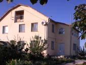 Гостевой дом в Береговом