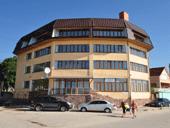 Отель МИЛЕТА