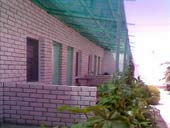 Семеновка, гостевой дом