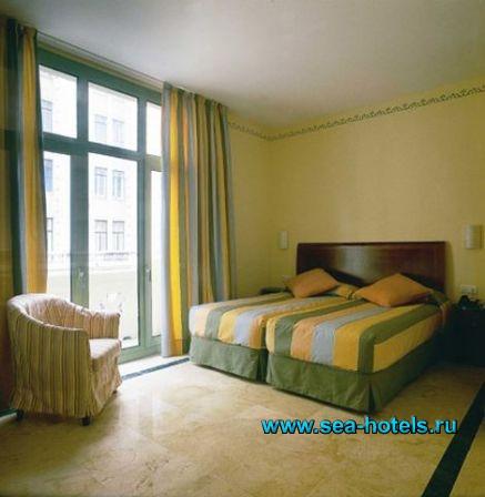 Hotel Eurostars Laietana Palace 4