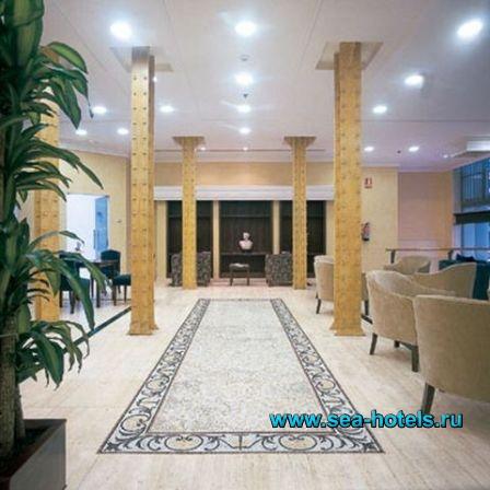 Hotel Eurostars Laietana Palace 5