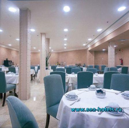 Hotel Eurostars Laietana Palace 7