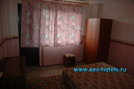 Гостиницы АРИАНА 4
