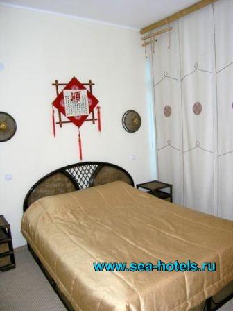 Гостиница ХОТЕЙ 3