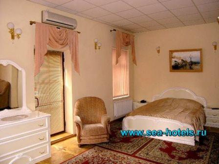 Отель ЮНИОН 4