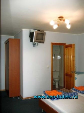 Отель ВАЛЕРИЯ 1