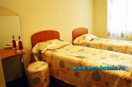 Мотель ДАРСАН 2