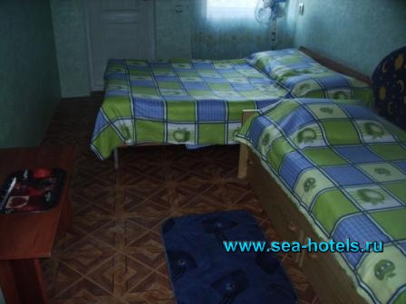 Гостиничный комплекс ОРЛИНОЕ ГНЕЗДО 1