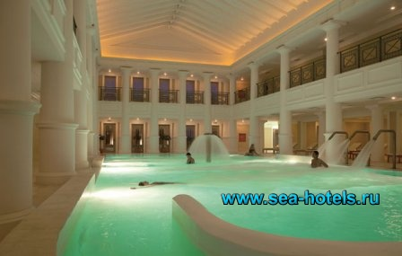 Hotel Olympia Riviera Thalasso 3