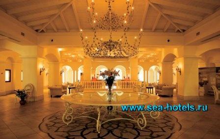 Hotel Olympia Riviera Thalasso 5