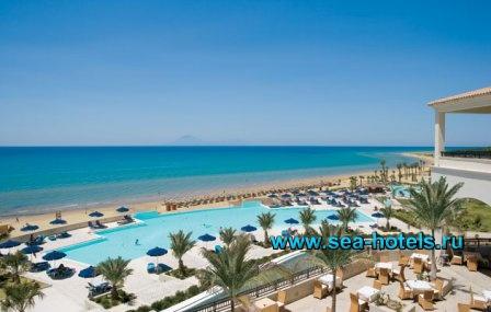 Hotel Olympia Riviera Thalasso 6