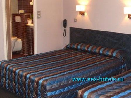 Hotel Azur 0