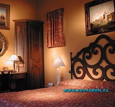 Hotel Bompard 5