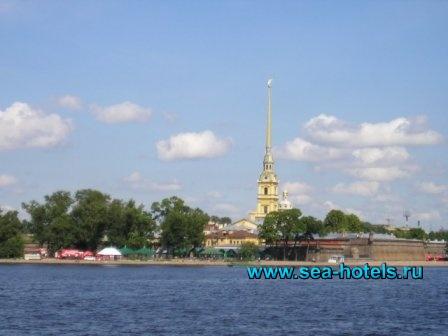 Город Санкт-Петербург 6