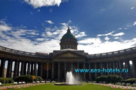Город Санкт-Петербург 9