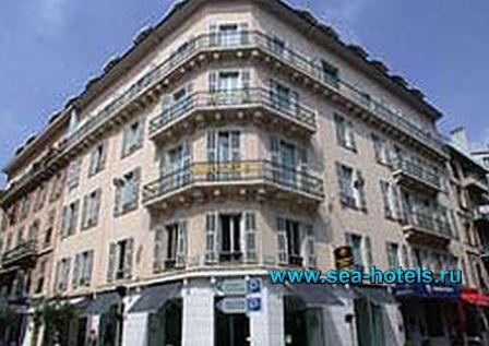 Hotel Roosevelt*** 4