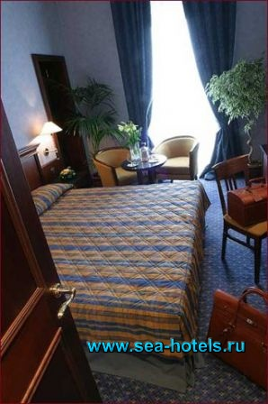 Hotel West End**** 2