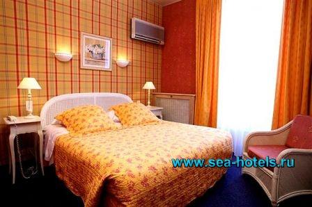 Hotel Olivier*** 1