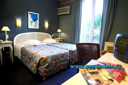 Hotel Olivier*** 2