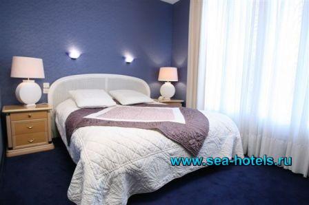 Hotel Olivier*** 6