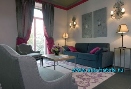 Villa Garbo**** 3