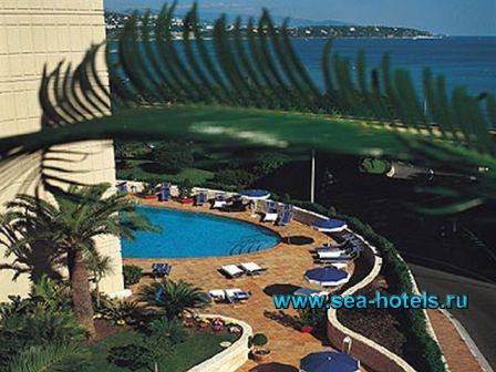 Hotel Mirabeau 0