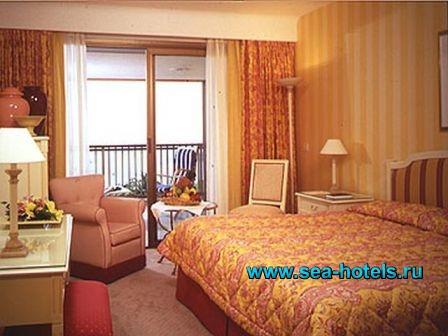 Hotel Mirabeau 2