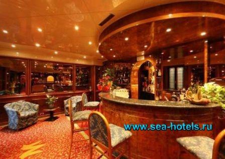 Golden Tulip Moderno Verdi Hotel 5