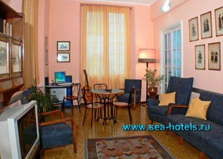 Hotel Cairoli 5
