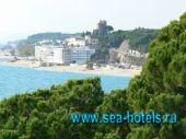 Берег Средиземного моря в  Испании 6