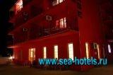Отель RED ROSE 0