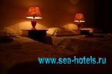 Отель RED ROSE 1