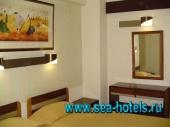 Hotel Claridge 3