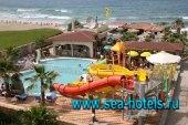Hotel Aeolos Beach 0