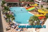 Hotel Aeolos Beach 1