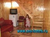 Гостевой дом Алисины Избушки 8