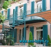 Hotel Bompard 4
